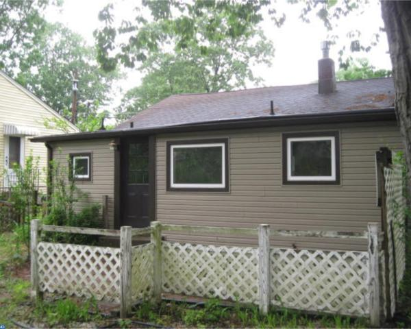 18 E 6TH Avenue, Pine Hill, NJ 08021 (MLS #6928135) :: The Dekanski Home Selling Team