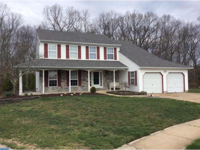 26 Firethorn Lane, Erial, NJ 08081 (MLS #6928809) :: The Dekanski Home Selling Team