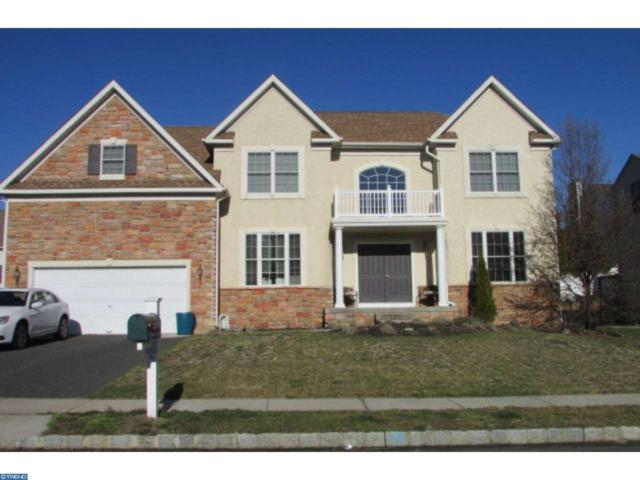 113 Zinnia Way, Deptford, NJ 08080 (MLS #6929291) :: The Dekanski Home Selling Team