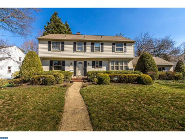 137 Ramblewood Road, Moorestown, NJ 08057 (MLS #6929720) :: The Dekanski Home Selling Team