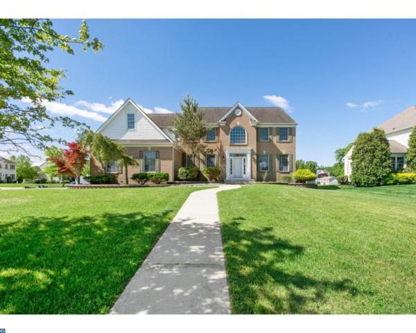 40 Eton Drive, Sewell, NJ 08080 (MLS #6930443) :: The Dekanski Home Selling Team