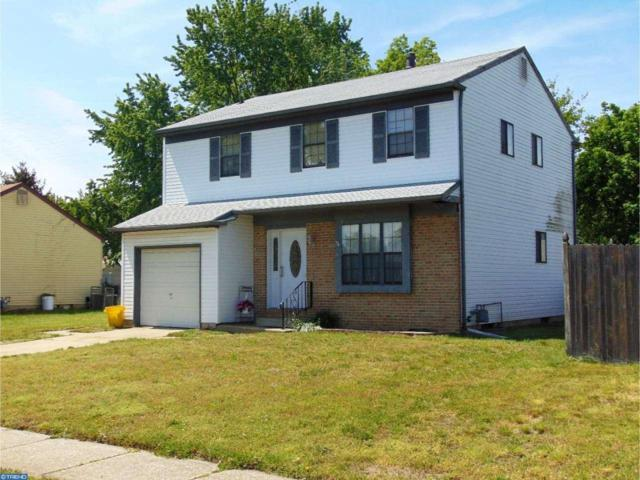 884 Hampton Way, Williamstown, NJ 08094 (MLS #6931345) :: The Dekanski Home Selling Team