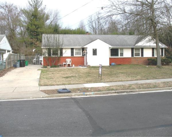 136 Hannold Boulevard, Deptford, NJ 08096 (MLS #6931454) :: The Dekanski Home Selling Team