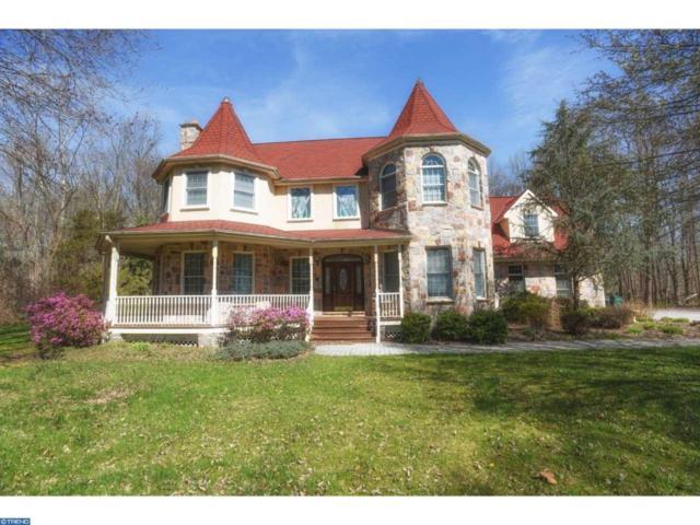 4 Indian Trail, Wenonah, NJ 08090 (MLS #6932106) :: The Dekanski Home Selling Team