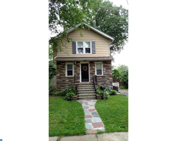 5533 Wisteria Avenue, Pennsauken, NJ 08109 (MLS #6932216) :: The Dekanski Home Selling Team