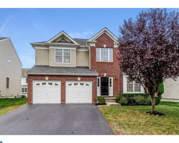 6 Kent Court, Princeton, NJ 08540 (MLS #6932255) :: The Dekanski Home Selling Team