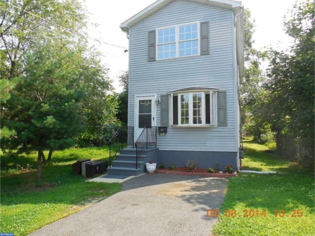 210 Laurel Street, Beverly, NJ 08010 (MLS #6932454) :: The Dekanski Home Selling Team