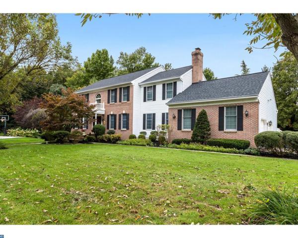 2 Brookwood Court, Mount Laurel, NJ 08054 (MLS #6933231) :: The Dekanski Home Selling Team