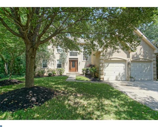 110 Lippard Avenue, Voorhees, NJ 08043 (MLS #6933323) :: The Dekanski Home Selling Team