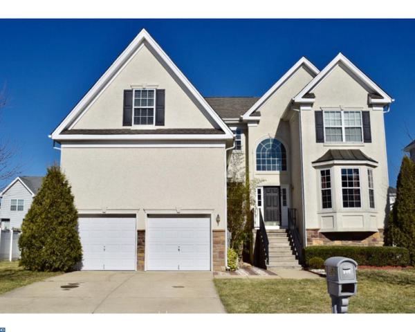666 Worcester Drive, West Deptford Twp, NJ 08086 (MLS #6933697) :: The Dekanski Home Selling Team