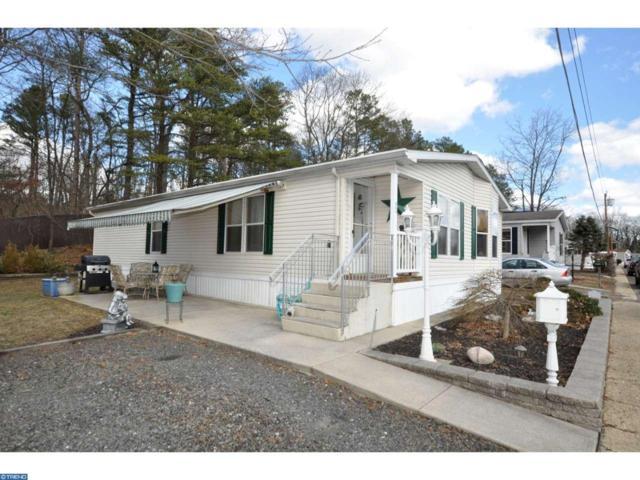 90 Estate Road, Southampton, NJ 08088 (MLS #6934396) :: The Dekanski Home Selling Team