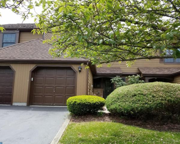 21 Gallo Court, Lawrenceville, NJ 08648 (MLS #6934869) :: The Dekanski Home Selling Team