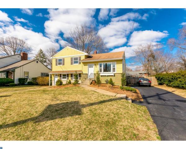 309 W Crystal Lake Avenue, Haddon Township, NJ 08033 (MLS #6936341) :: The Dekanski Home Selling Team