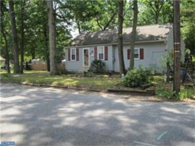 64 E 7TH Avenue, Pine Hill, NJ 08021 (MLS #6937109) :: The Dekanski Home Selling Team