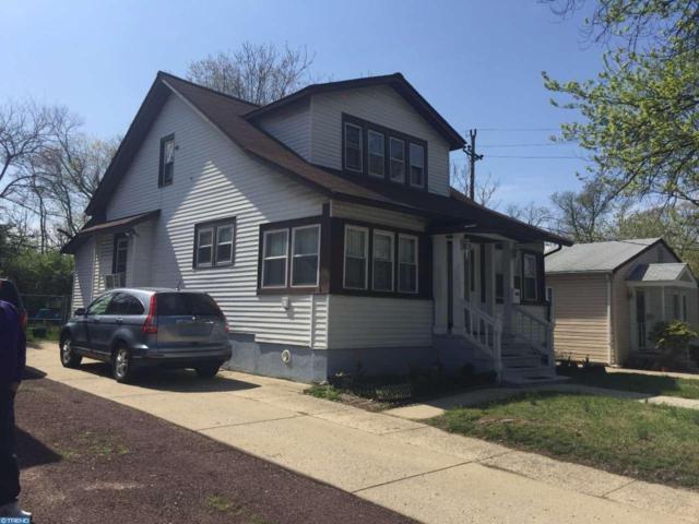 4311 N 43RD Street, Pennsauken, NJ 08109 (MLS #6937311) :: The Dekanski Home Selling Team