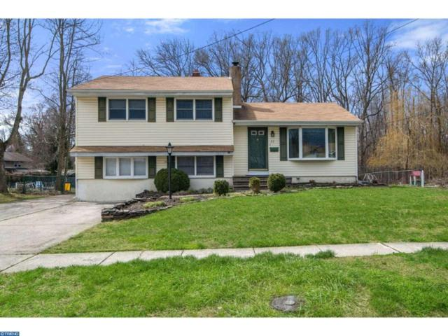 22 Farwood Road, Gibbsboro, NJ 08026 (MLS #6937413) :: The Dekanski Home Selling Team