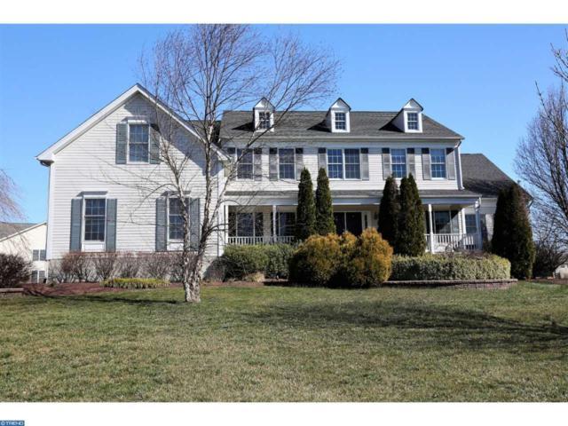 8 Thorn Lane, Chesterfield, NJ 08515 (MLS #6938344) :: The Dekanski Home Selling Team