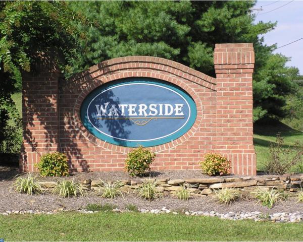 Lot 42 Waterside, Felton, DE 19943 (#6938579) :: RE/MAX Coast and Country