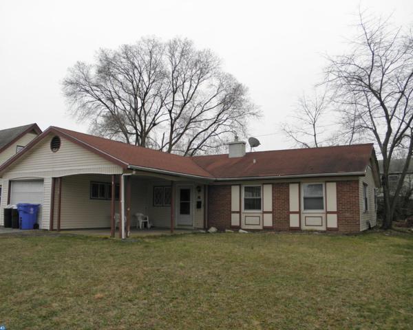 12 Bloomfield Lane, Willingboro, NJ 08046 (MLS #6938788) :: The Dekanski Home Selling Team