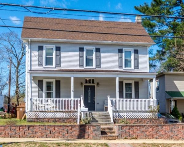 1615 Kings Highway, Swedesboro, NJ 08085 (MLS #6938849) :: The Dekanski Home Selling Team