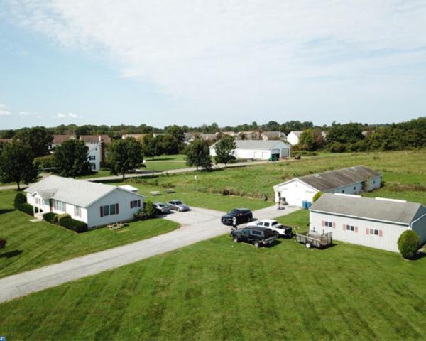 1540 Sunnyside Road, Smyrna, DE 19977 (#6939494) :: Daunno Realty Services, LLC