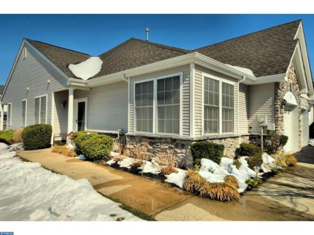 157 Burholme Drive, Hamilton, NJ 08691 (MLS #6942066) :: The Dekanski Home Selling Team