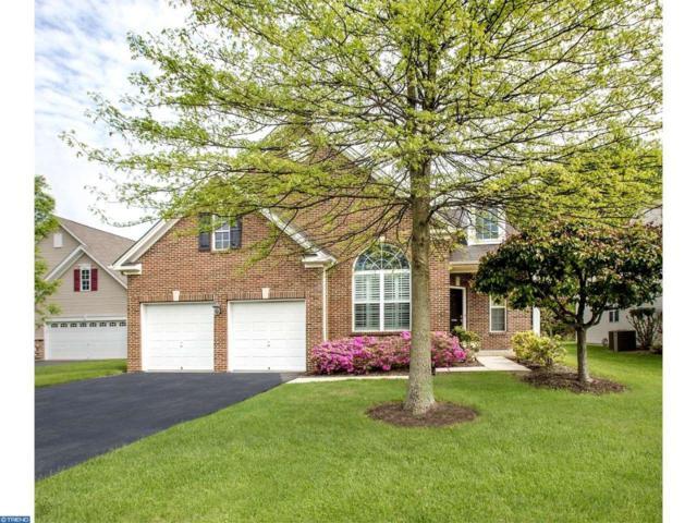 31 Lexington Drive, Pennington, NJ 08534 (MLS #6942587) :: The Dekanski Home Selling Team