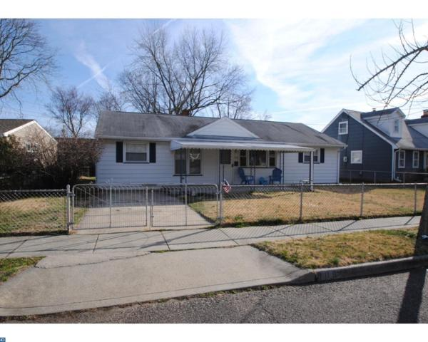 808 Mount Road, Burlington, NJ 08016 (MLS #6942998) :: The Dekanski Home Selling Team