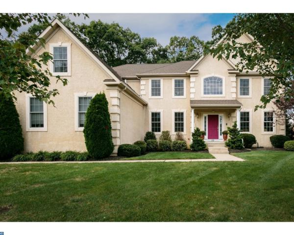 22 Springville Way, Mount Laurel, NJ 08054 (MLS #6943827) :: The Dekanski Home Selling Team