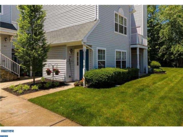 2512 Rabbit Run Road, Evesham Twp, NJ 08053 (MLS #6943873) :: The Dekanski Home Selling Team
