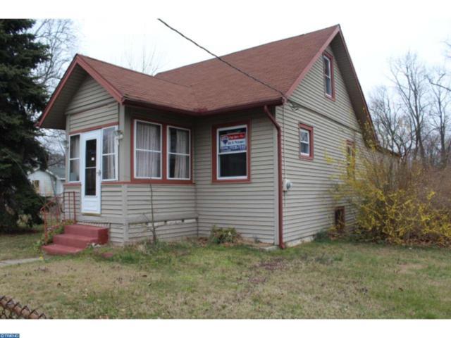14 Hayes Avenue, Westville, NJ 08093 (MLS #6944420) :: The Dekanski Home Selling Team
