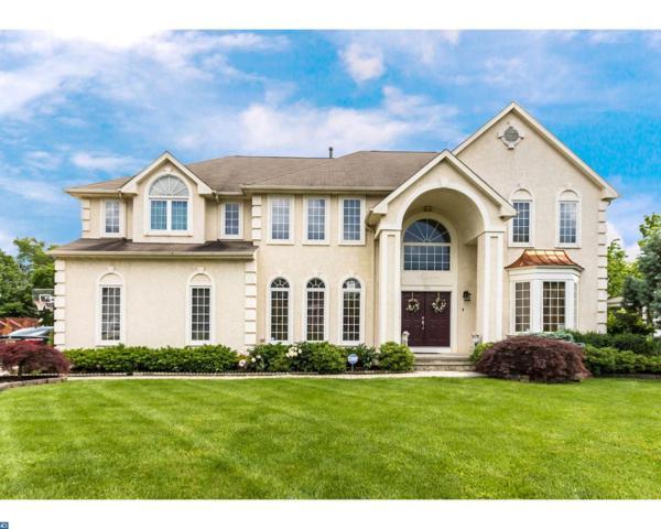 133 Mountainview Road, Mount Laurel, NJ 08054 (MLS #6944688) :: The Dekanski Home Selling Team