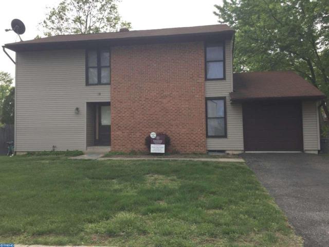 18 Pennington Road, East Windsor, NJ 08520 (MLS #6944734) :: The Dekanski Home Selling Team