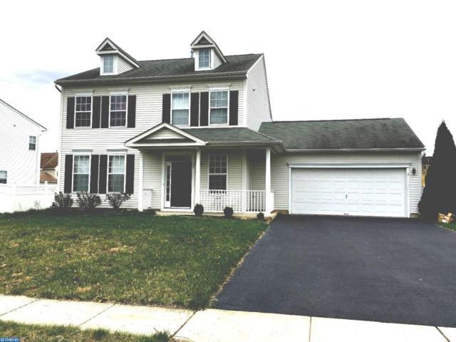 37 Moorsgate Circle, EAST WINDSOR TWP, NJ 08520 (MLS #6944969) :: The Dekanski Home Selling Team