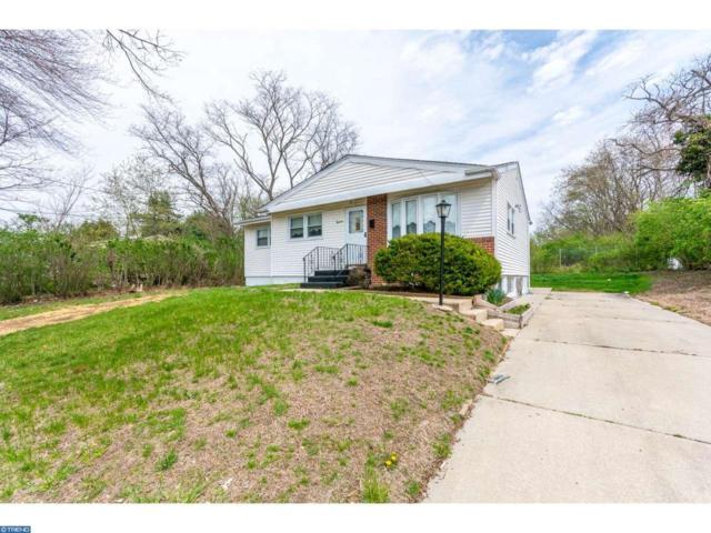18 Barclay Drive, Blackwood, NJ 08012 (MLS #6944980) :: The Dekanski Home Selling Team