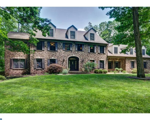 12 Sleepy Hollow Lane, Princeton Junction, NJ 08550 (MLS #6946074) :: The Dekanski Home Selling Team