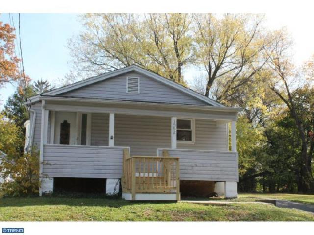 1562 12TH Street, Ewing, NJ 08638 (MLS #6946363) :: The Dekanski Home Selling Team