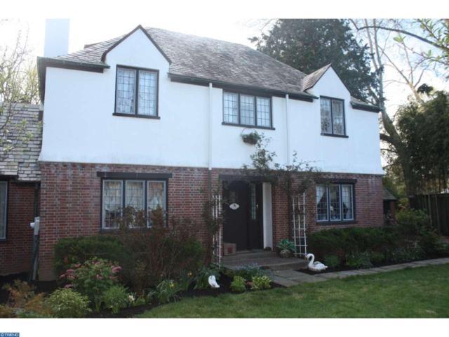 24 Haslet Avenue, Princeton, NJ 08540 (MLS #6946519) :: The Dekanski Home Selling Team