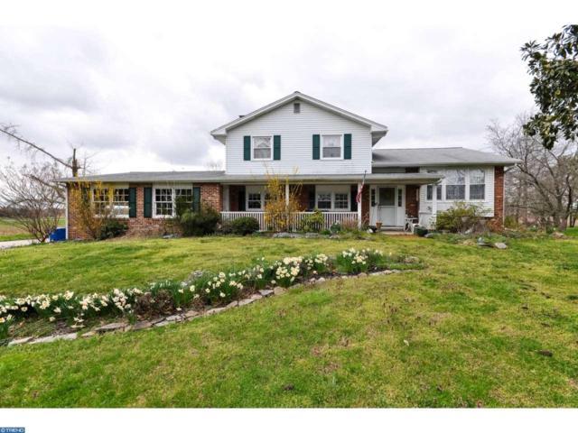 333 Barbara Drive, Clarksboro, NJ 08020 (MLS #6946684) :: The Dekanski Home Selling Team