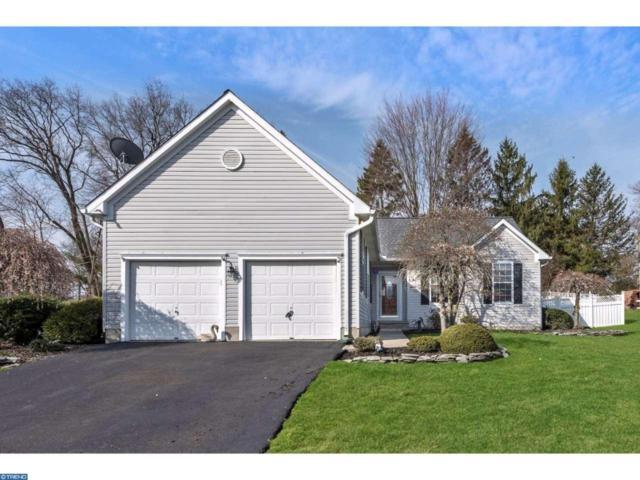 2 Underwood Court, Burlington Township, NJ 08016 (MLS #6946817) :: The Dekanski Home Selling Team
