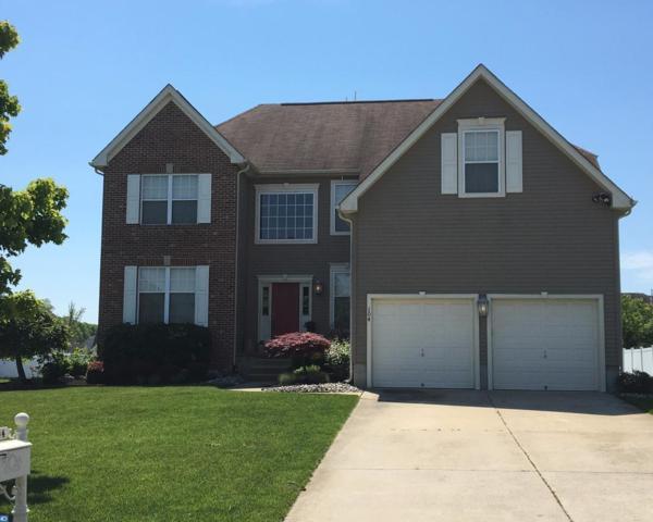 104 White Ash Avenue, Sicklerville, NJ 08081 (MLS #6946965) :: The Dekanski Home Selling Team