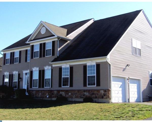 712 Farmhouse Road, Mickleton, NJ 08056 (MLS #6947514) :: The Dekanski Home Selling Team