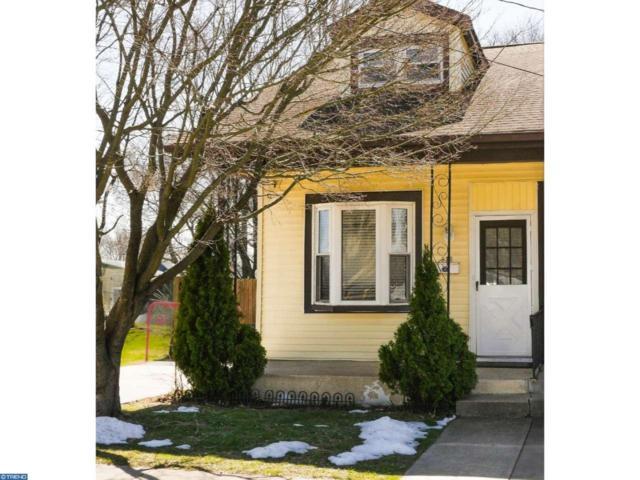 316 Lehigh Avenue, Gloucester City, NJ 08030 (MLS #6950162) :: The Dekanski Home Selling Team