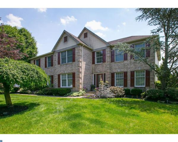 20 Tamwood Lane, Sewell, NJ 08080 (MLS #6950297) :: The Dekanski Home Selling Team