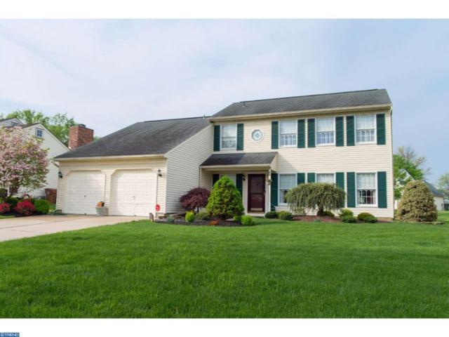 214 Abbey Lane, Logan Township, NJ 08085 (MLS #6950435) :: The Dekanski Home Selling Team
