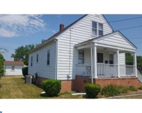 61 Morris Avenue, Burlington, NJ 08016 (MLS #6950711) :: The Dekanski Home Selling Team