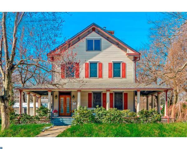 200 Main Street, Riverton, NJ 08077 (MLS #6951218) :: The Dekanski Home Selling Team