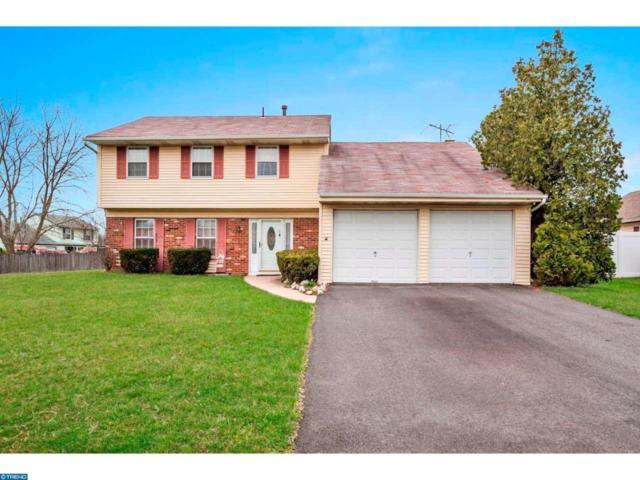 136 Arbor Meadow Drive, Sicklerville, NJ 08081 (MLS #6951387) :: The Dekanski Home Selling Team