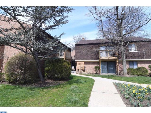 423 Lawrenceville Road #307, Lawrenceville, NJ 08648 (MLS #6951389) :: The Dekanski Home Selling Team
