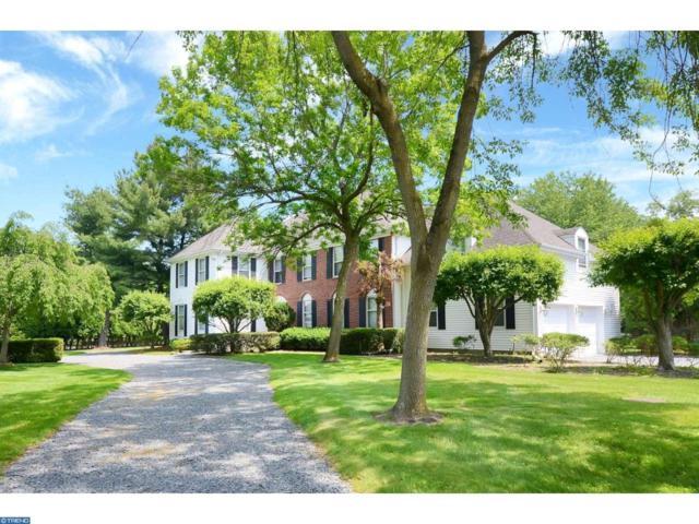 1 Dorchester Court, Princeton, NJ 08540 (MLS #6951532) :: The Dekanski Home Selling Team